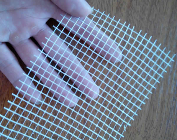 Fiberglass Mesh For Concrete Reinforcement Stucco Mesh