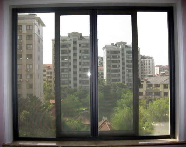 Fiberglass Plisse Mesh Mosquito Nets, Insect Screen, Window