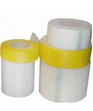 Alkali Resistant Fiberglass Mesh Tapes for Drywall Jointing and Rendering